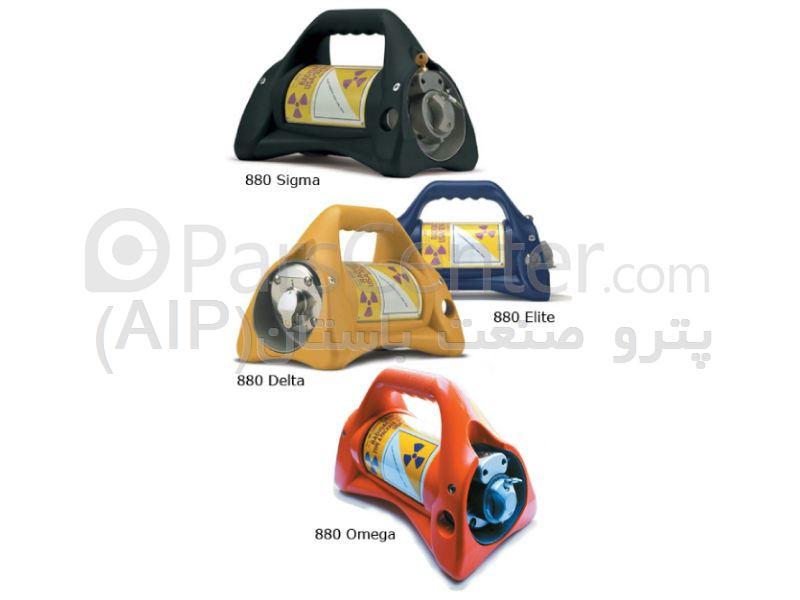قیمت دوربین رادیو گرافی صنعتی