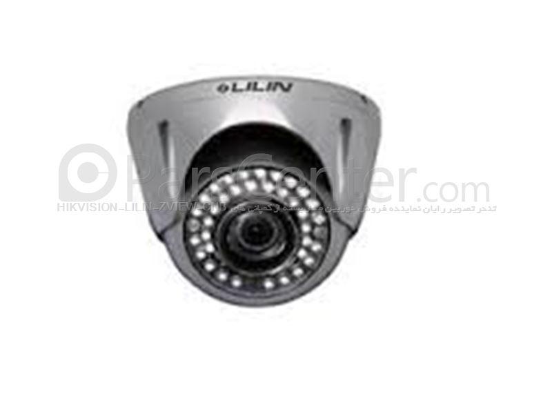 دوربین مدار بسته سقفی دید در شب lilin,SPEED dome تحت شبکه (IP) مدلIPR- 312 SX3