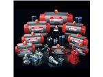 فروش اکچویتور پنوماتیک نوژیکسNOGIX pneumatic actuator
