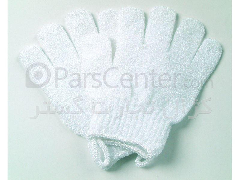 دستکش لایه بردار