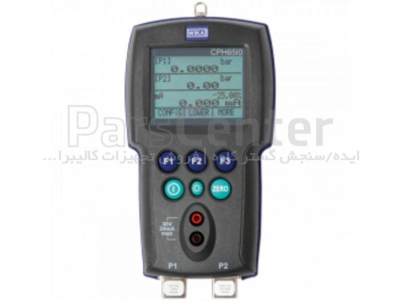 کالیبراتور فشار  مدل CPH 65I0