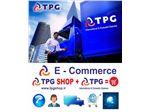 حمل و نقل سریع بین المللی و داخلی  TPG شعبه آمل