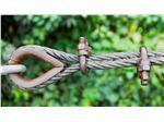 اتصالات سیم بکسل فولادی و استیل