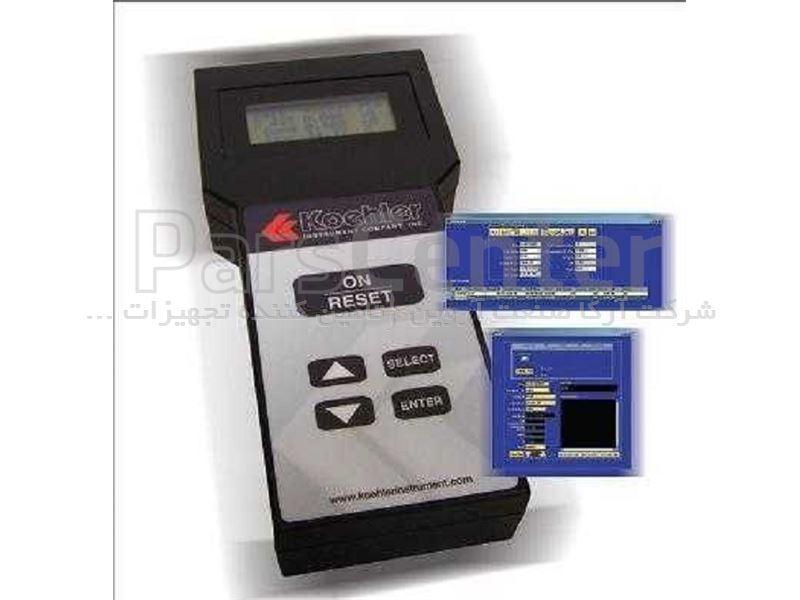 دستگاه تعیین میزان نمک در نفت خام مدلK23050 ساخت کمپانی Koehler امریکا
