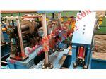 خط کامل تولید سازه های قفسه بندی