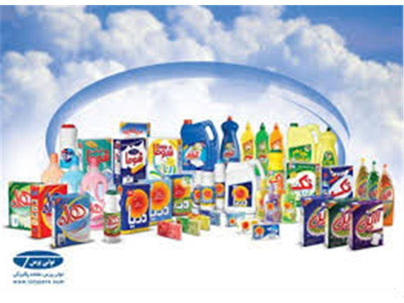 پخش تهران کالا  -   --تولید و پخش مواد غذایی و بهداشتی شوینده پاک کننده