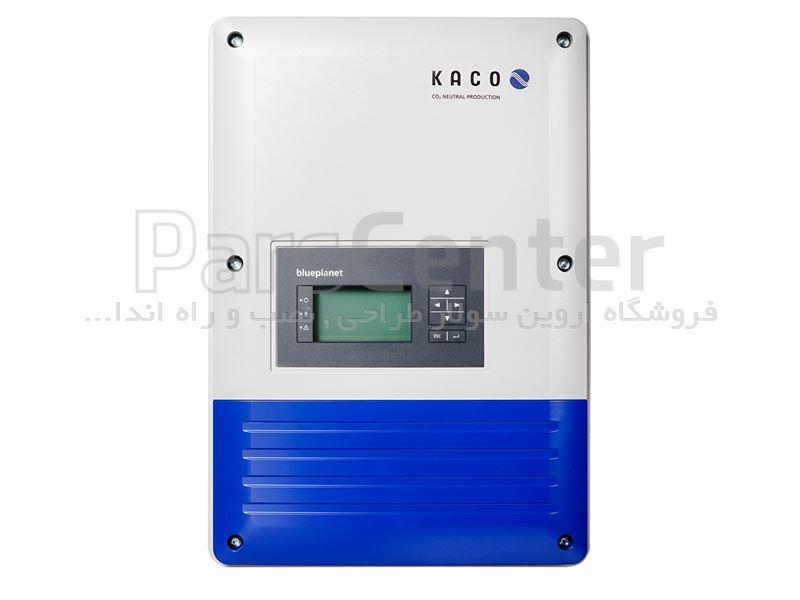 اینورتر 6500 وات کاکو Kaco on-grid 6.5TL3