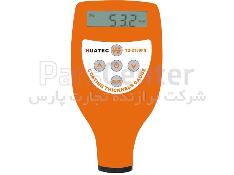 ضخامت سنج رنگ و روکش هواتک مدل HUATEC TG 2100