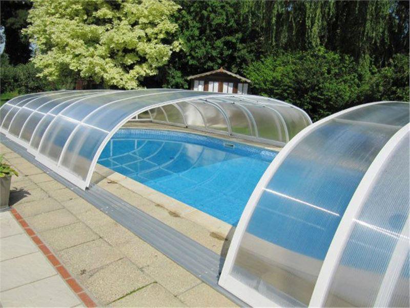 پوشش متحرک سقف  ( نورگیر )