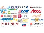 واردات تجهیزات سیستم های برق خورشیدی و بادی با قیمت مناسب