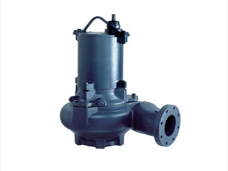 Stream SWVSD Sewage Pumps