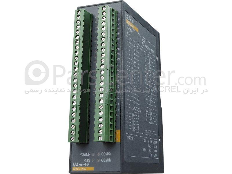 کارت ورودی دیجیتال مدل ARTU-K32