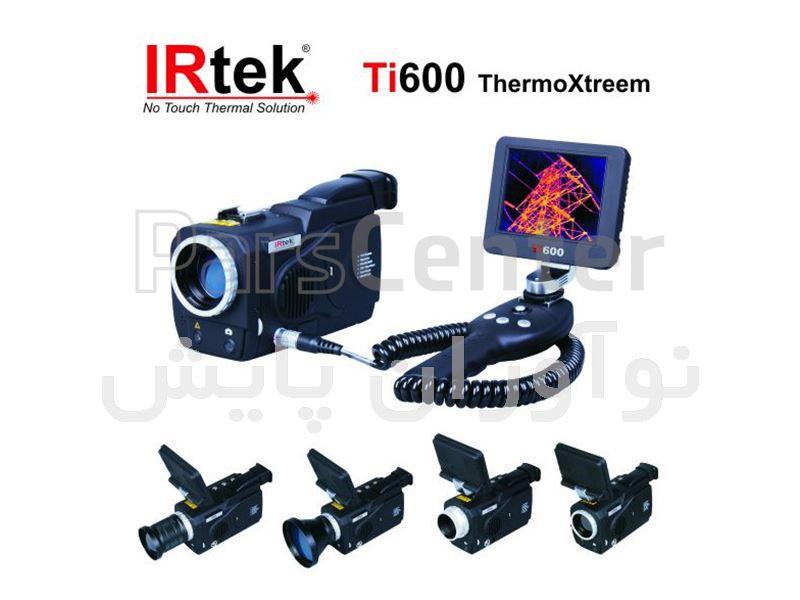 دوربین ترموویژن  IRtek Ti600