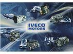 فروش قطعات موتور دیزل سنگین iveco