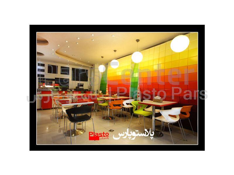 صندلی رستورانی کد 111733