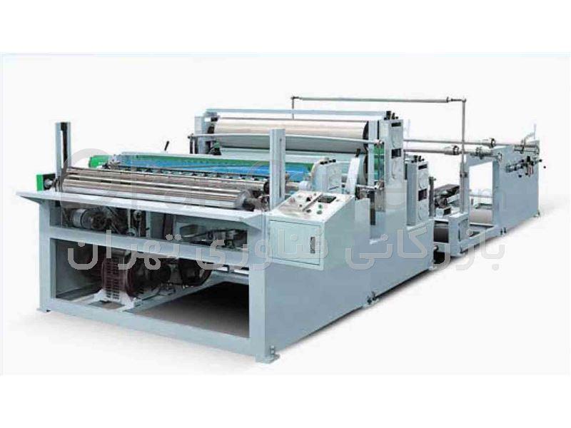سفره یکبارمصرف کاغذی - محصولات ماشین آلات تولید ظروف یکبار مصرف در ...سفره یکبارمصرف کاغذی. فروش ماشین آلات ...