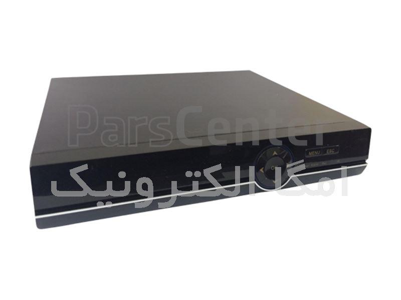 دستگاه دی وی آر 4 کانال  مدل  0404