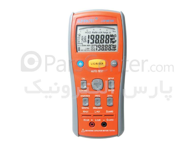 مولتی متر آپا APPA-72