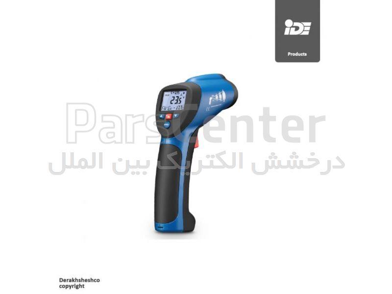 دماسنج لیزری 1300 درجه مدل DT8858 شرکت سی ای ام | CEM