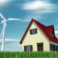 توربین بادی خانگی و صنعتی