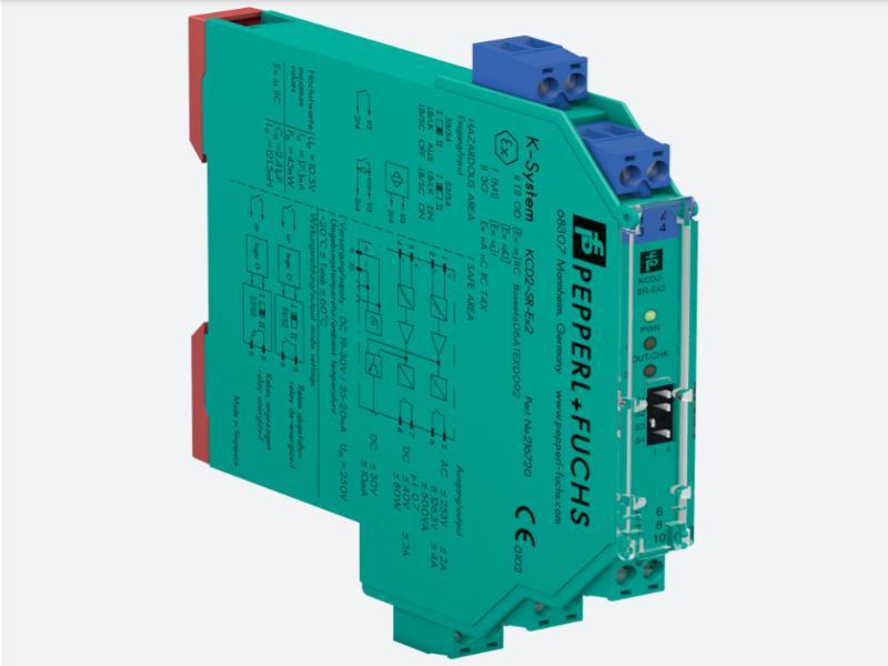 بریر KCD2-SR-EX2
