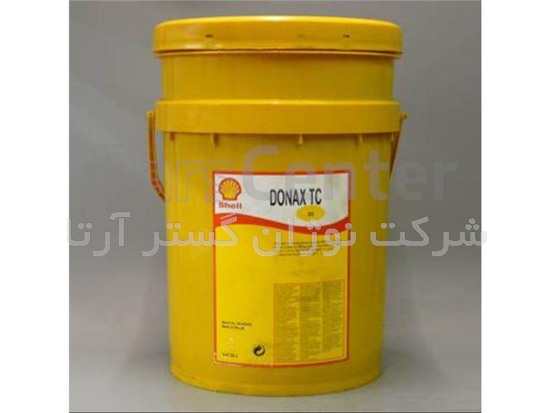 روغن صنعتی هیدرولیک Shell Donax B , Shell Donax YB