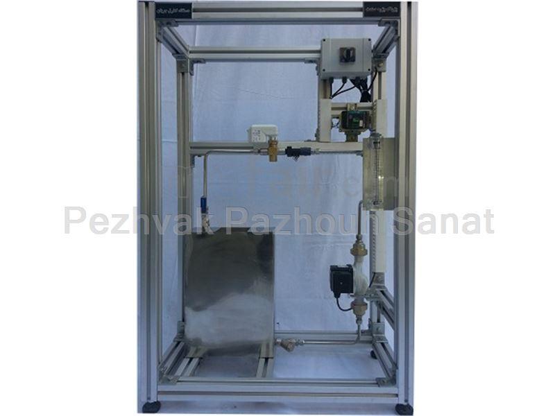 Automatic Flow Control Unit