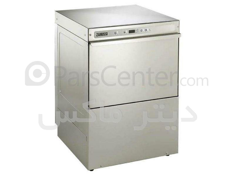 ماشین ظرفشویی صنعتی الکترولوکس 540 زیر کانتزی
