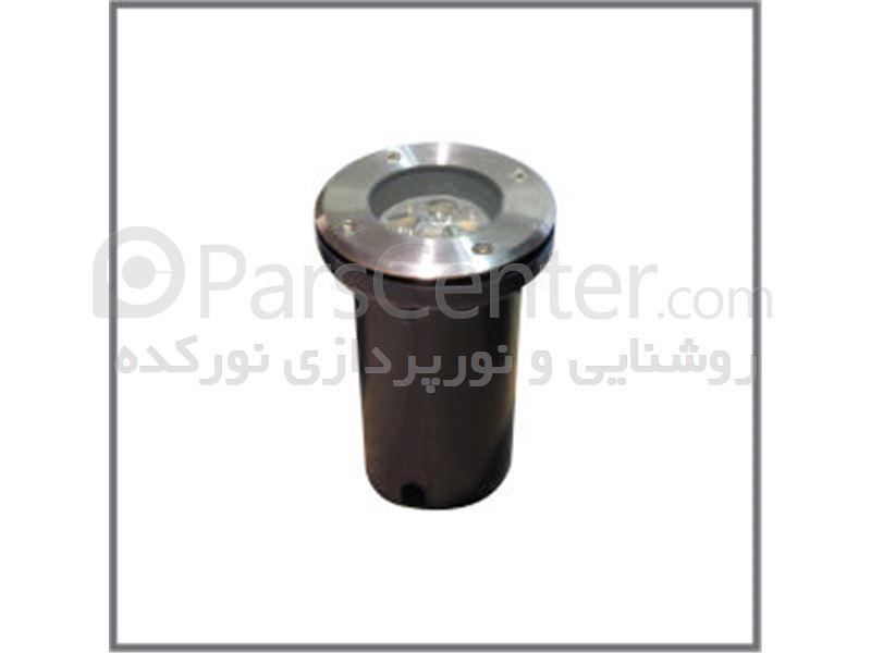 پروژکتور  LED دارای درایور  LED با IP