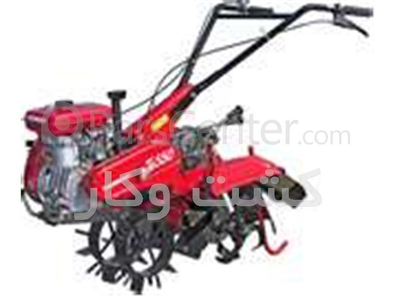 ماشین آلات کشاورزی و صنعتی