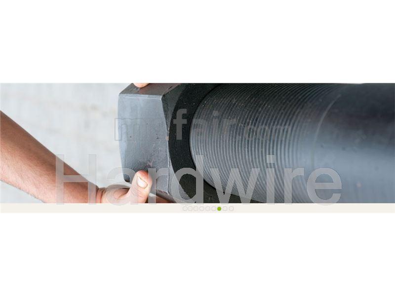Stud bolt B7 1 1/2 inch