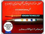 کابل هلیاکس 1/4اینچ HENGXIN TECHNOLOGY