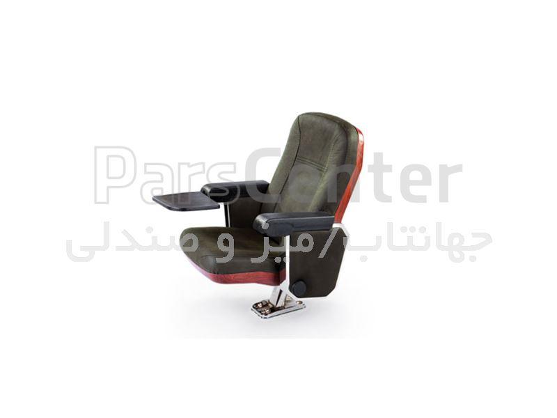 صندلی آمفی تئاتر مدل آلپاین M63 (جهانتاب)
