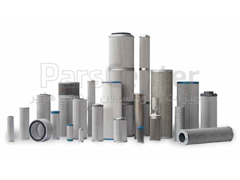فروش فیلتر روغن هوا آب