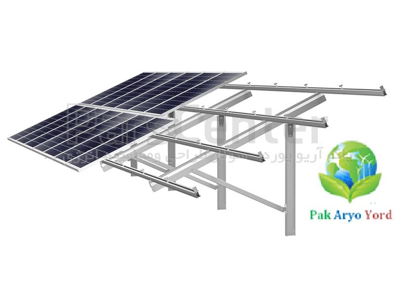 استراکچر خورشیدی کوبشی مدلmt12