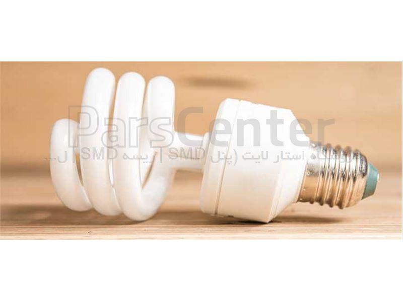 پیدایش لامپ های LED