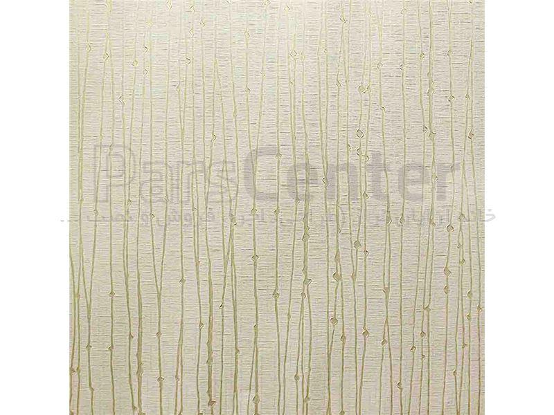 کاغذ دیواری الیافی - اکلیلی - برجسته - براق فرانسیس 1