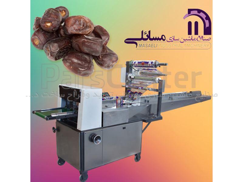 دستگاه بسته بندی نان ، دست دوم صنایع مسائلی