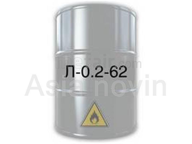 gas oil - diesel  - L62