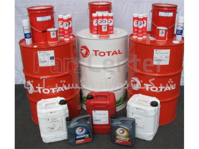 روغن صنعتی هیدرولیک Total Nevastane AW 22