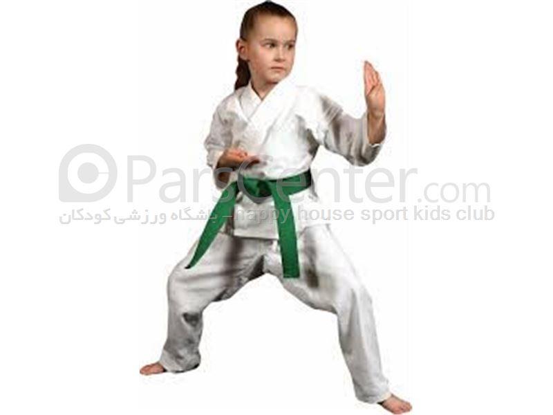 آموزش دفاع شخصی مختص کودکان