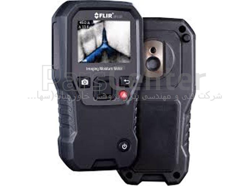 دستگاه رطوبت سنج تصویری FLIR MR160