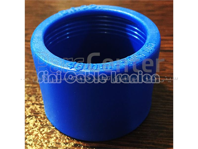 سر لوله برق پلاستیکی هدبوشینگ (pg13)(head bushing)