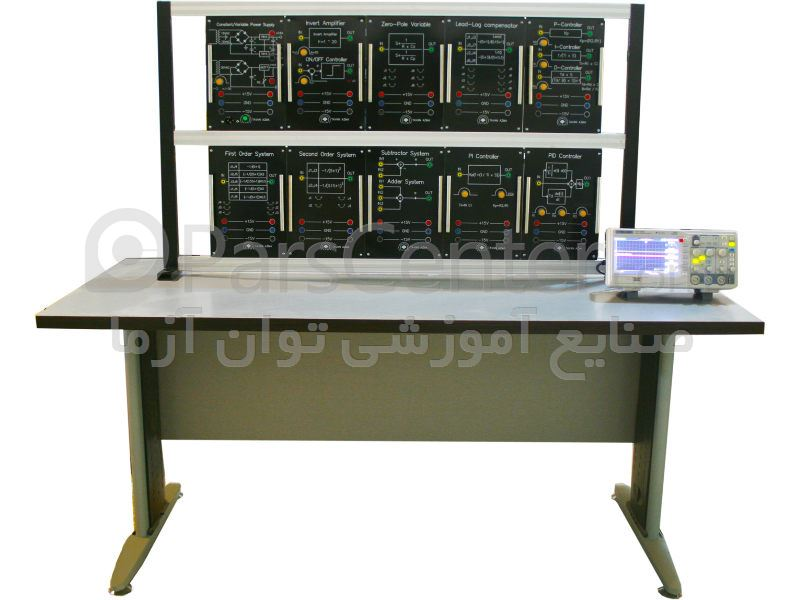 تجهیزات آموزشی برق و الکترونیک