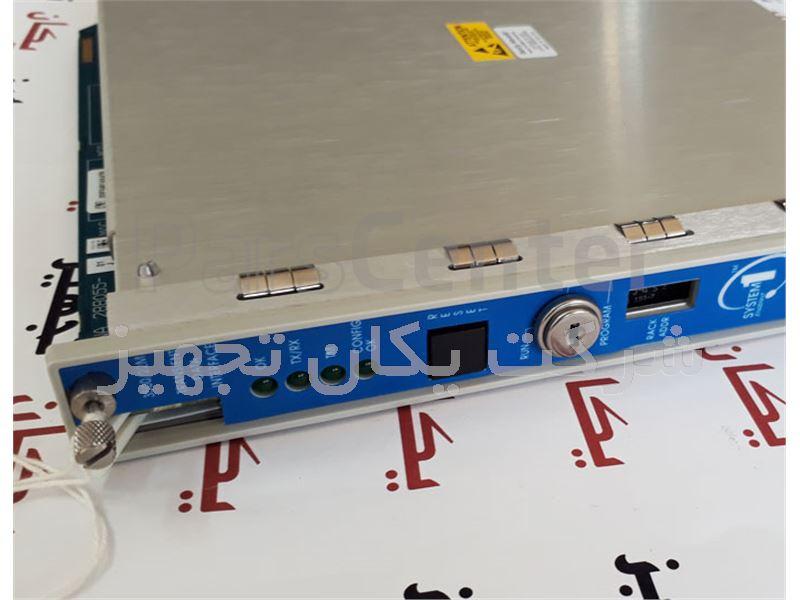 فروش و تامین کارت مانیتور بنتلی نوادا Bently Nevada 3500/22M Transient Data Interface