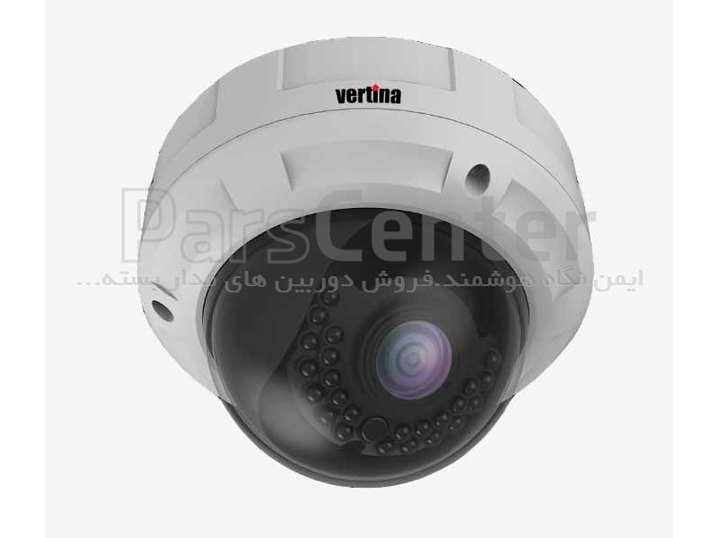 دوربین تحت شبکه دام ورتینا VNC-4370S