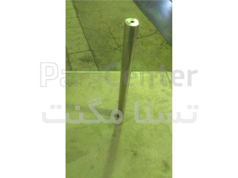 لوله مغناطیسی 1.4 تسلا 20x750