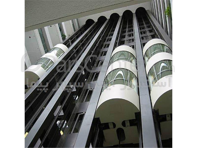 آسانسور شیشه ای - پانوراما