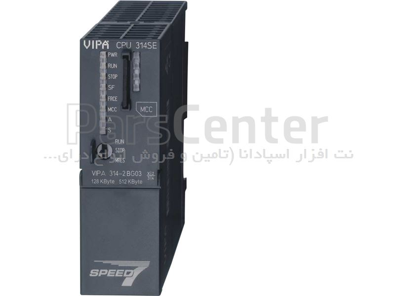 CPU VIPA  مدل VIPA 314-6CF01