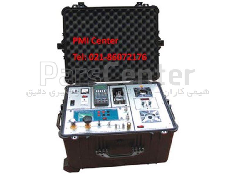 مولتی فانکشن کالیبراتور MFC40  شرکت ناگمن Function Calibrator